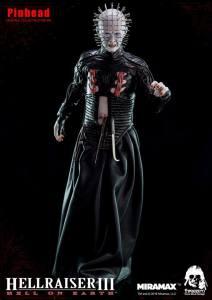 Hellraiser III Hell on Earth - Pinhead  (2)