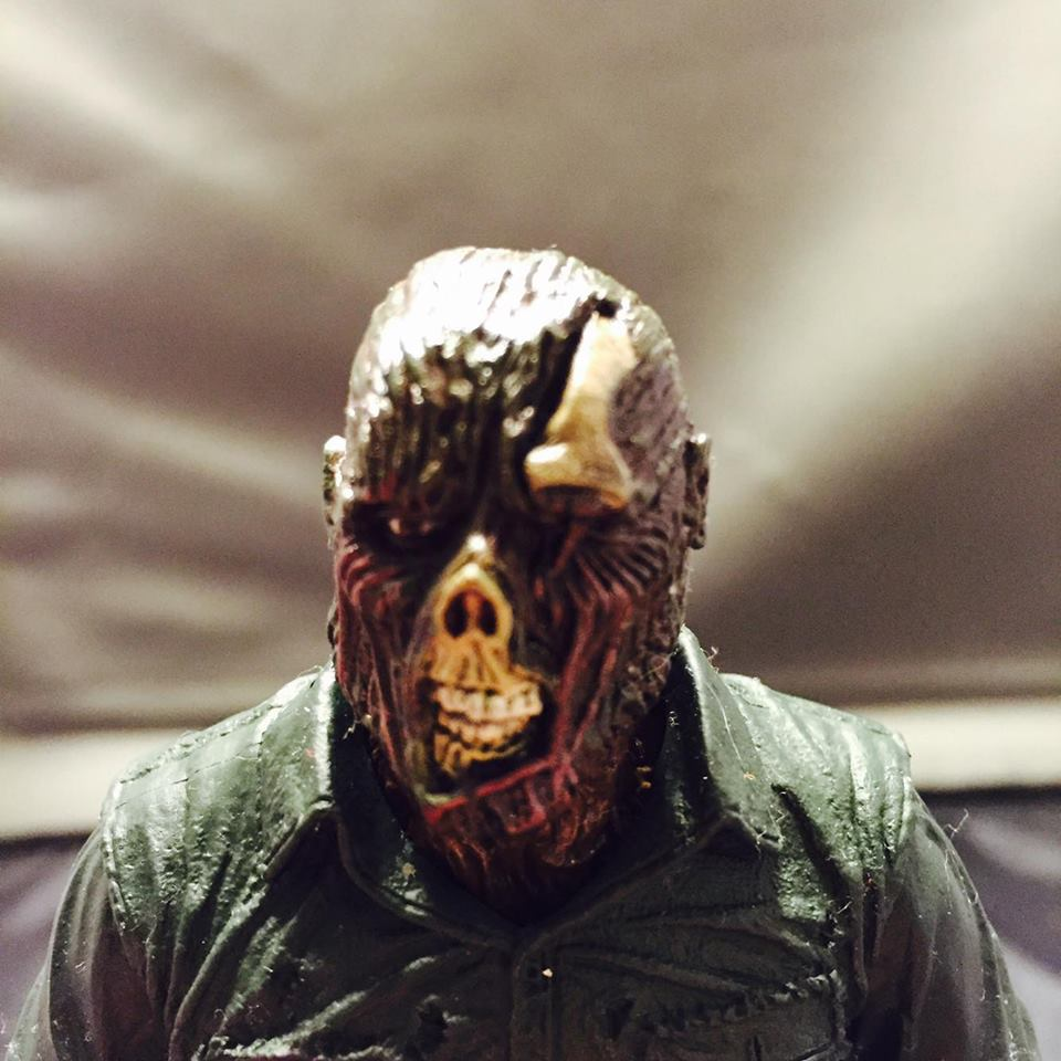 "NECA ""Ultimate"" Jason Voorhees from Friday the 13th part 6 ..."