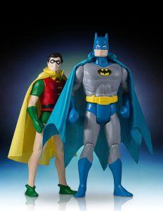 Super Powers Batman Jumbo Figure (8)