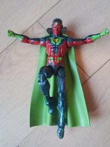 TRU Avengers Legends 07