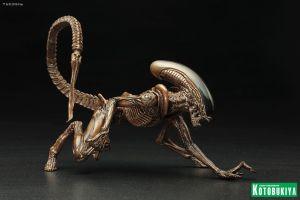 Alien 3 Artfx 002