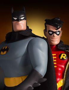 Batman Animated Series Jumbo Figure (10)