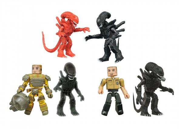 DST Alien Day Announcement