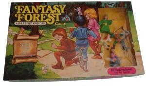 Fantasy Forest 001