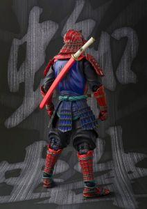 Samurai Spider-Man  (6)