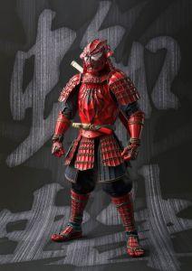 Samurai Spider-Man  (7)