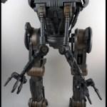 Terminator Harvester 007