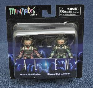 Aliens Minimates S3 002
