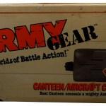Army Gear Canteen 001