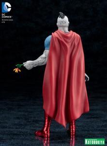 DC Comics Bizarro New 52 (4)