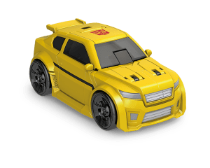 LEGENDS Bumblebee Vehicle Mode