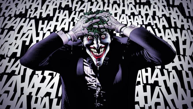 The Killing Joke: Nostalgic & Fresh