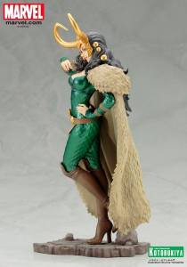 Kotobukiya Loki (3)