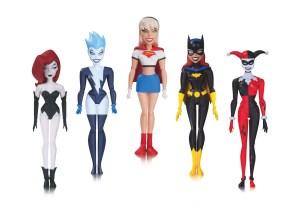 batman-animated-girls-night-out-set