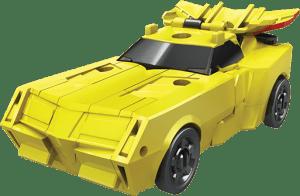 bumblebee-vehicle-mode