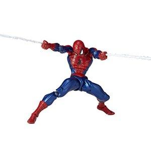 figure-complex-revoltech-spider-man-005