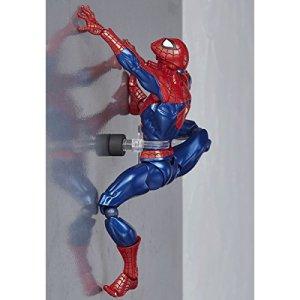 figure-complex-revoltech-spider-man-009