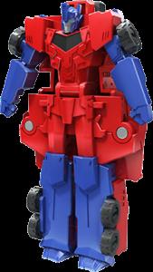 op-robot-mode