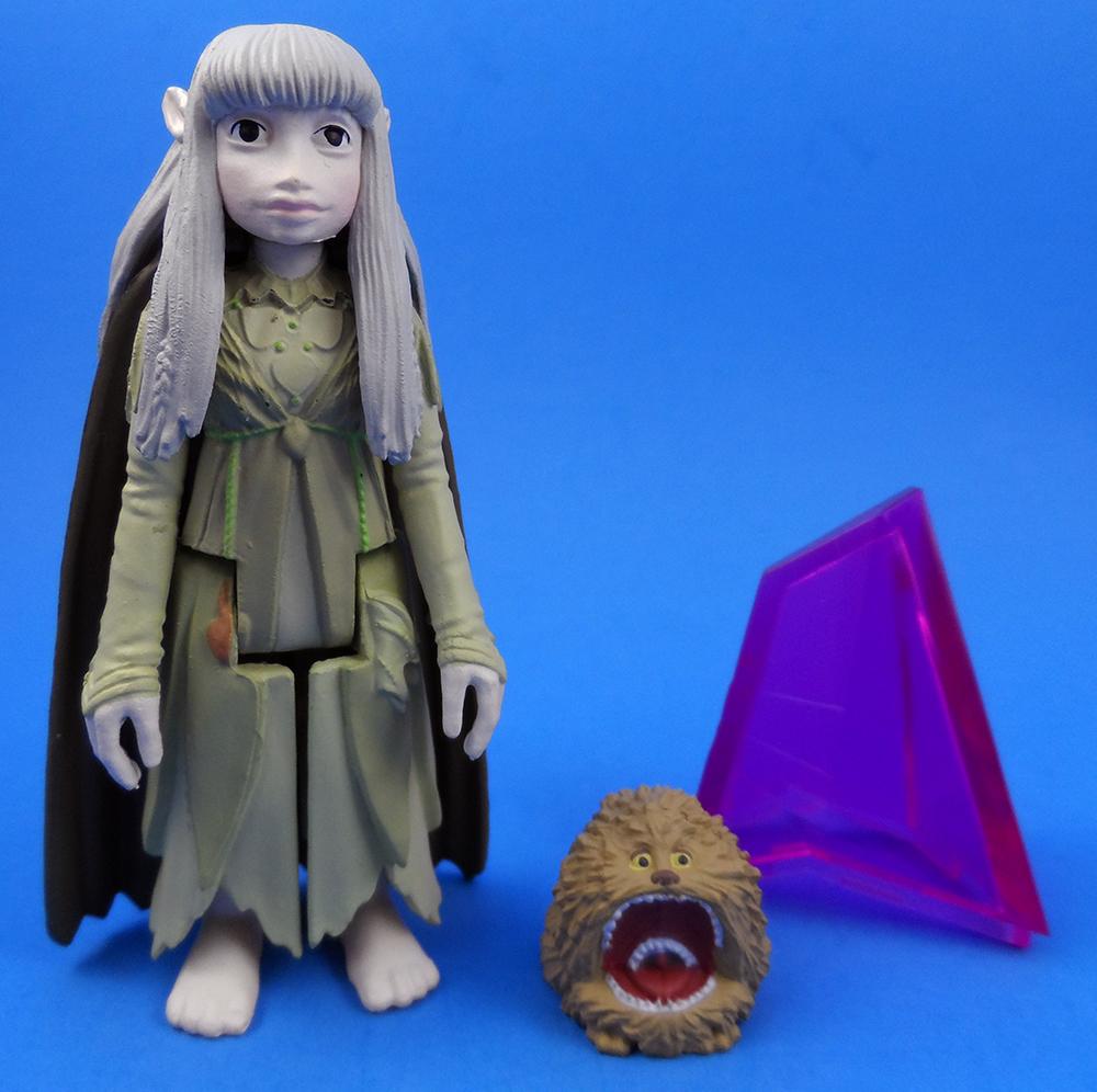 Random Toys: Dark Crystal Kira