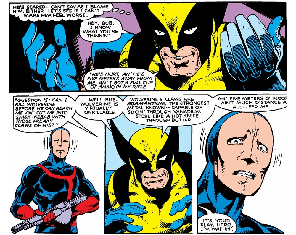 Uncanny X-Men #133 – Reviews Of Old Comics