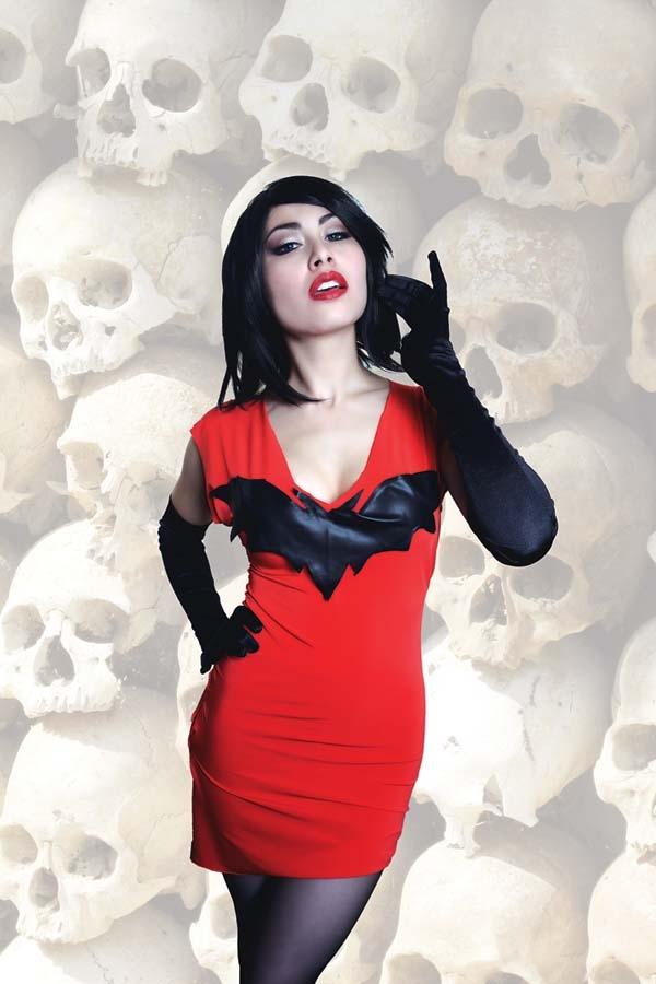Vampirella #3 Review