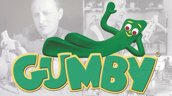Dynamite Launches Gumby Kickstarter