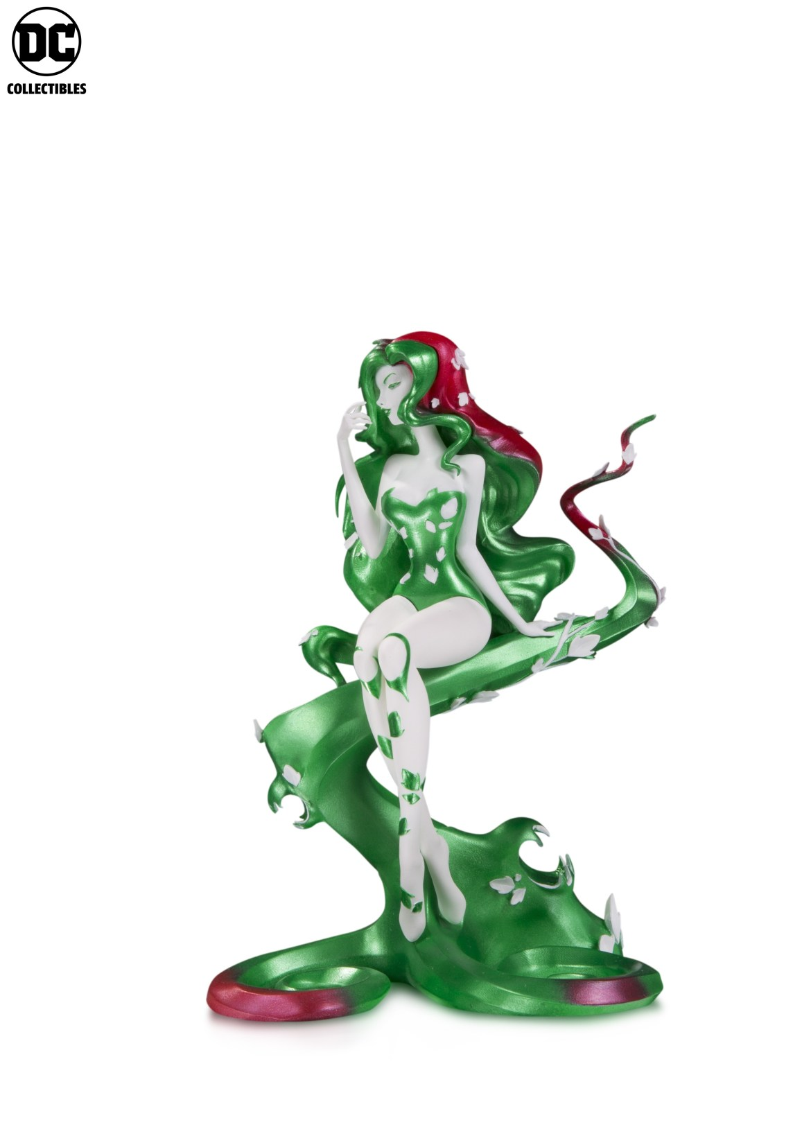 DC Collectibles- Artist Alley