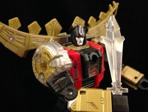 Dinobot Snarl Sword