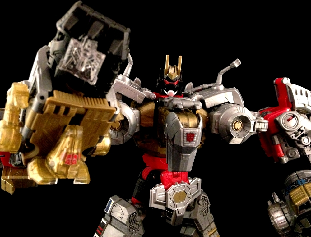 Power of the Primes Volcanicus Review
