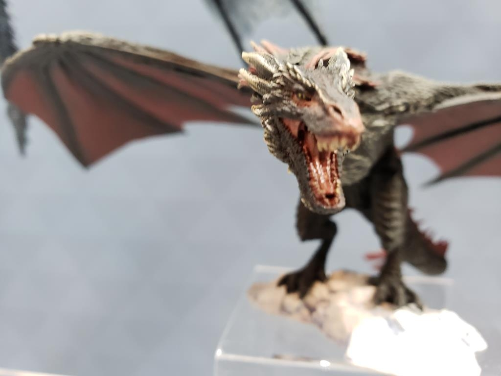 McFarlane Toys- Harry Potter, GOT and More-Toy Fair 2019