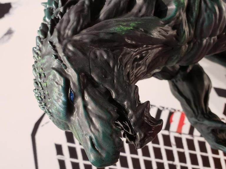 Bandai Toy Fair 2019- DBZ, Big Hero 6 & Godzilla!!