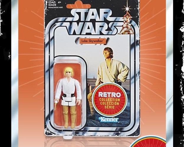 Star Wars Official Product Reveal Images
