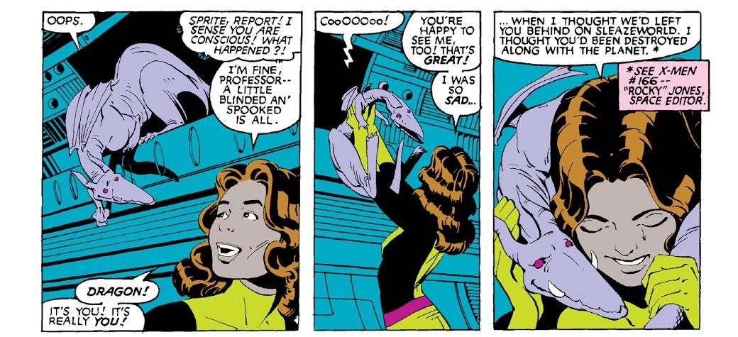 Uncanny X-Men #168 – Reviews Of Old Comics