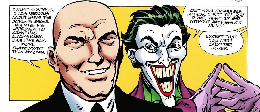Superman & Batman: Generations #1 – Reviews Of Old Comics