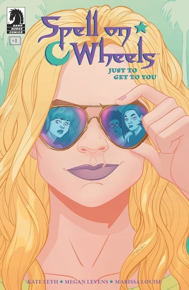 Spell On Wheels: Just To Get To You Cancelled, Becomes OGN