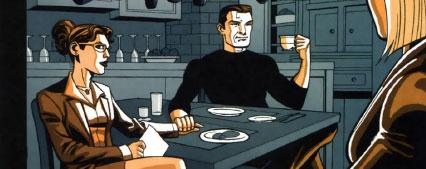 Batwoman Adds Rachel Maddow As Gotham Radio Host