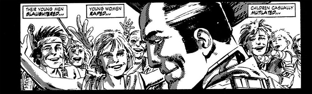 Les comics que vous lisez en ce moment - Page 6 OMAC1p11