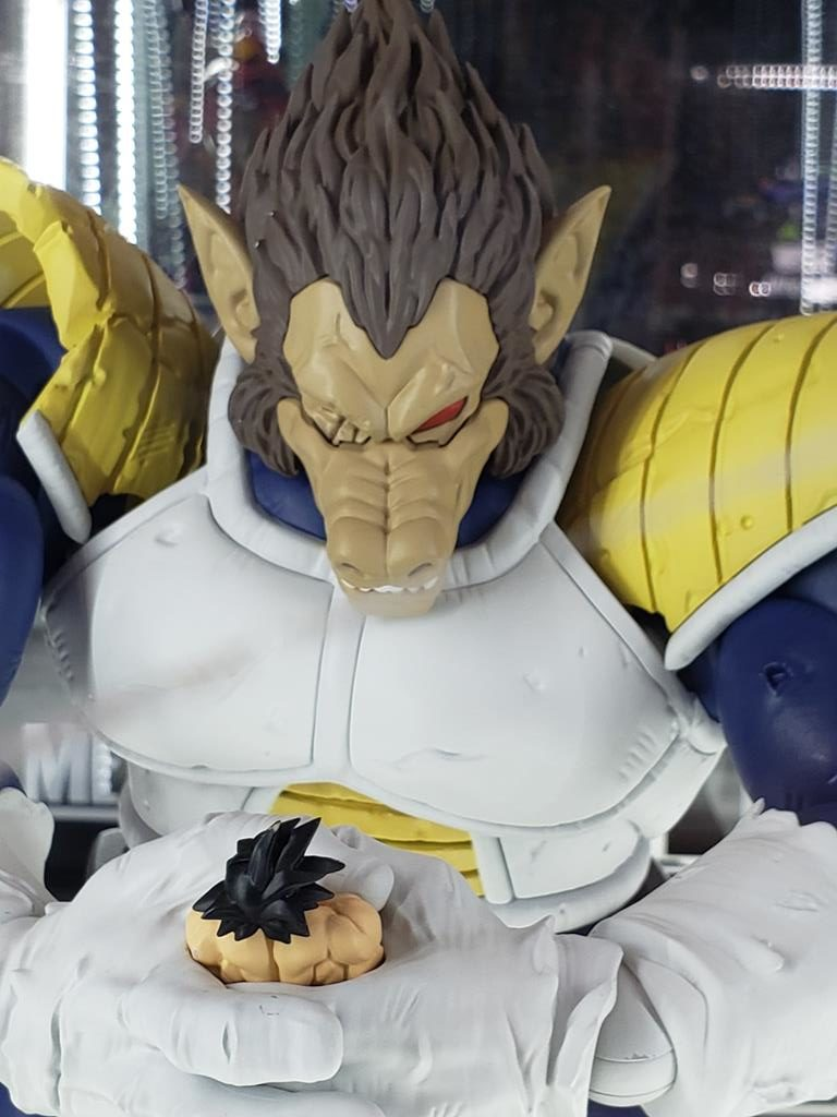 Bluefin Toy Fair 2020- Tamashii Nations, Storm Collectibles and More