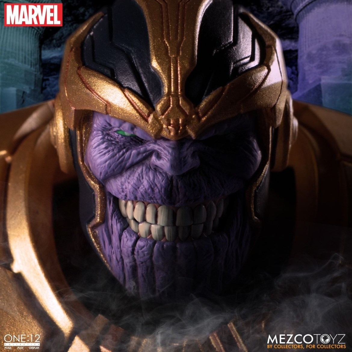 One 12 Collective Thanos Live!!!