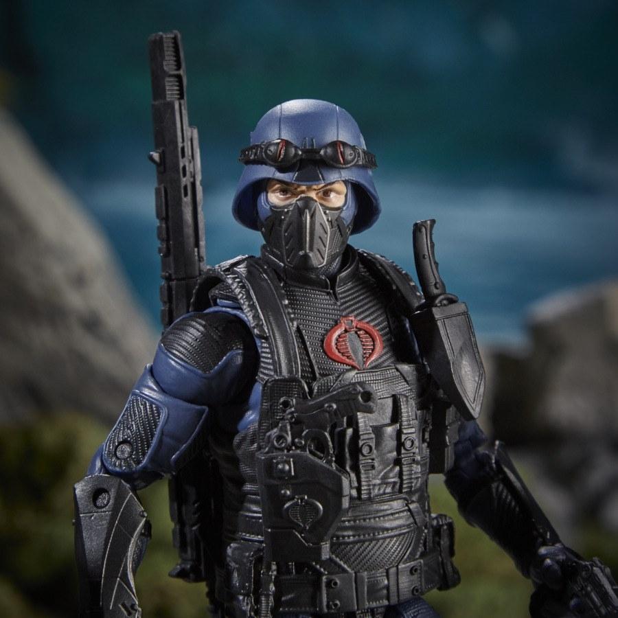 GI Joe Classified Cobra Trooper