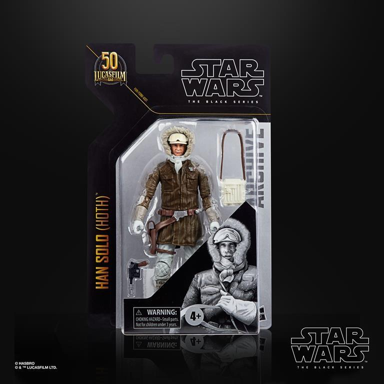 Star Wars Archive Wave 3