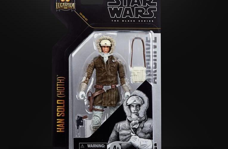 Star Wars Archive Wave 3