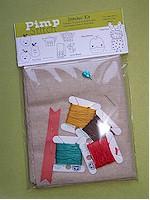Pimp Stitch stitching kit