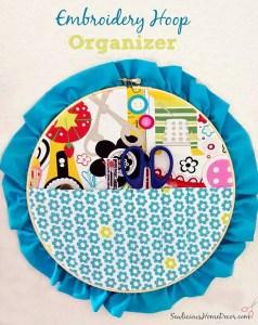 Embroidery-Hoop-Organzier