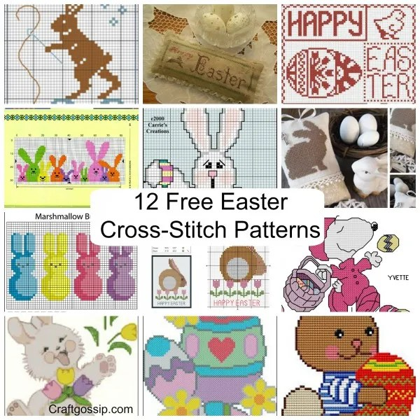 cross-stitch-free-easter-patterns