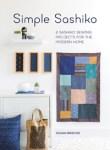 Simple Sashiko - Book Review