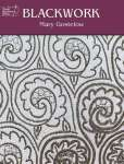 Book Review - Blackwork