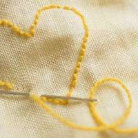 20 Common Embroidery Mistakes