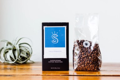 Supercrown Coffee