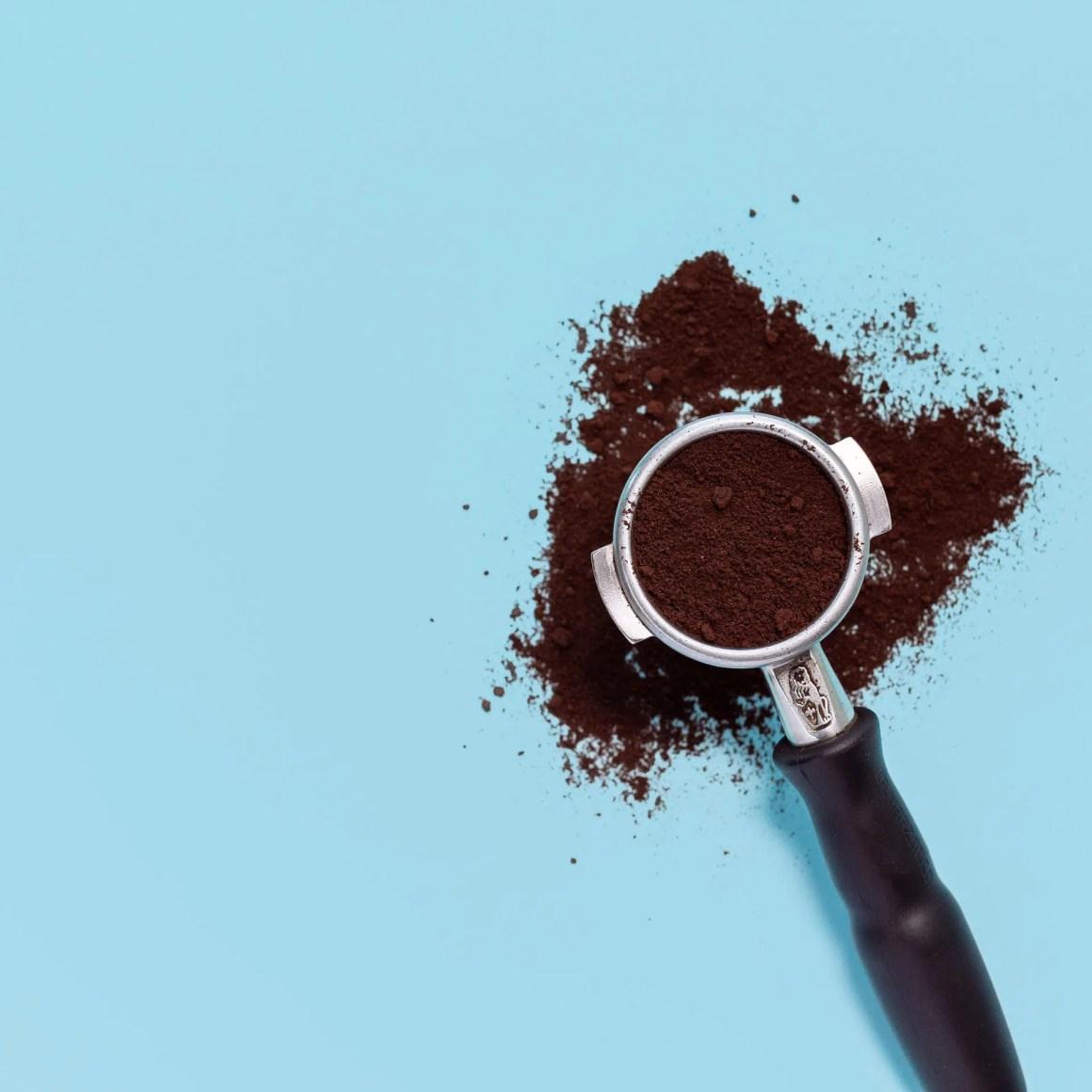Coffee Grounds for La Marzocco Espresso Subscription